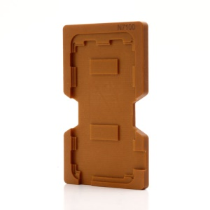 Precision Screen Refurbishment Mould Molds for Samsung Galaxy Note II N7100 LCD and Touch Screen