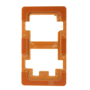 LOCA Alignment Mould Mold for Samsung Galaxy S5 G900 LCD and Touch Screen