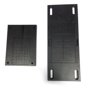 Soft to Rigid OCA Laminator LCD Mould for Samsung Galaxy S2 I9100 Refurbishment Tool (Compatible with TOOL-359)