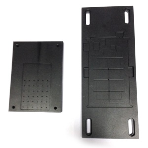 Soft to Rigid OCA Laminator LCD Mould for Samsung Galaxy Note i9220 Refurbishment Tool (Compatible with TOOL-359)