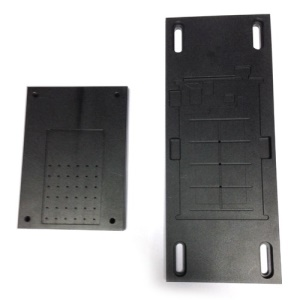 For HTC One M7 801e Soft to Rigid OCA Laminator LCD Mould Refurbishment Tool (Compatible with TOOL-359)