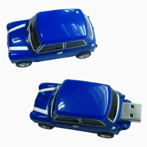 Car USB Flash Disk,2/4/8/16GB Available