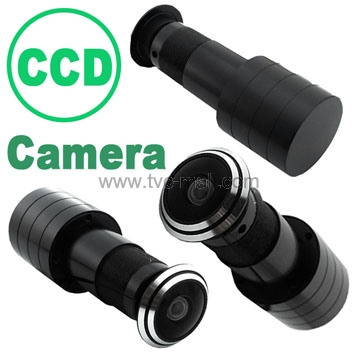 Bullet Digital Sony Color CCD Camera CCTV System