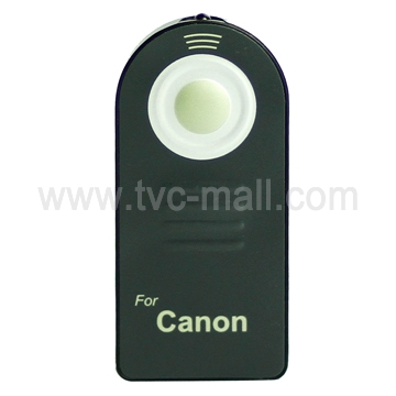 IR Wireless Remote Control for Canon 450D 350D 400D RC6