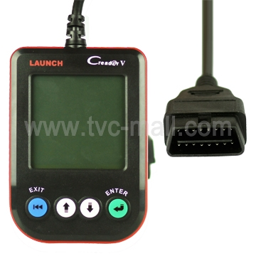 Launch OBD2 Code Reader V