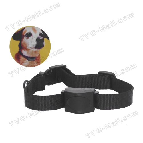 Shock Vibration No-Bark Collar Dog Training A-101