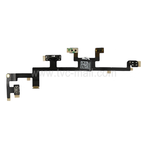 Power On/Off Flex Cable Replacement for iPad 3 Original