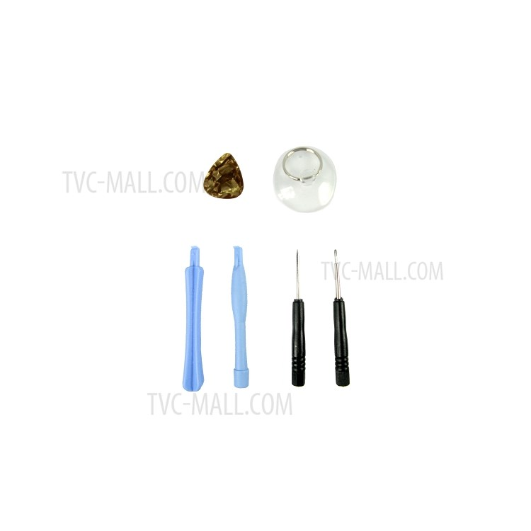 iPhone 3G / 3GS Repair Tool Set with Suction Cup and Pick - 6 Pieces