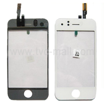 White Touch Screen Digitizer for iPhone 3G (OEM)