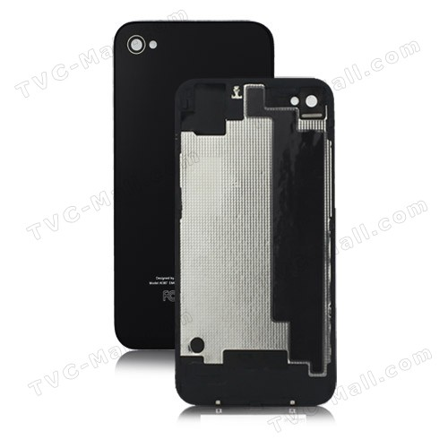 iPhone 4S Back Cover Housing Replacement Original - Black