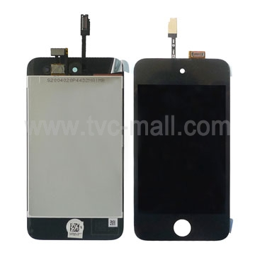 iPod Touch 4G 4th LCD Assembly with Touch Screen Replacement Parts OEM