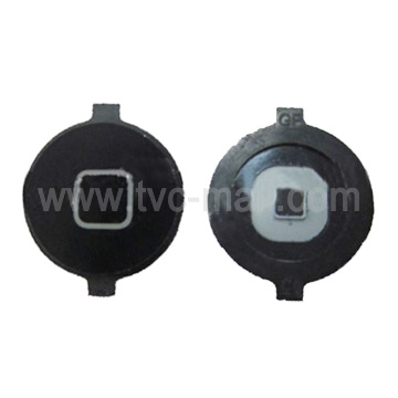 Black OEM Plastic Home Button for iPod Touch 1