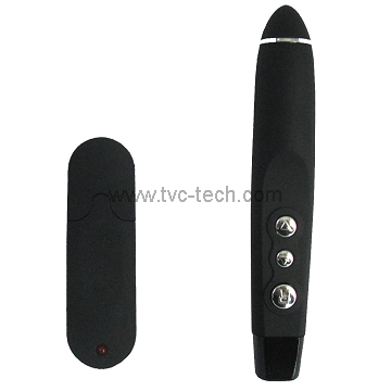 LP-201, Pen-style Remote-control Laser Pointer