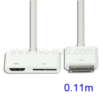 New Generic Apple Digital AV Adapter
