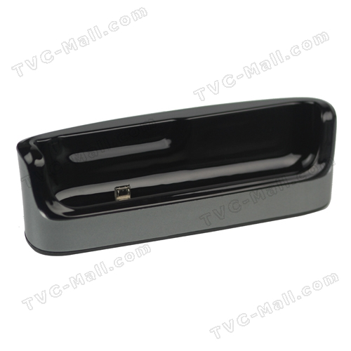 USB Sync Cradle Battery Charger Dock for HTC EVO 3D