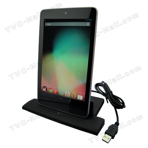 USB Sync Cradle Battery Charger Dock for ASUS Google Nexus 7
