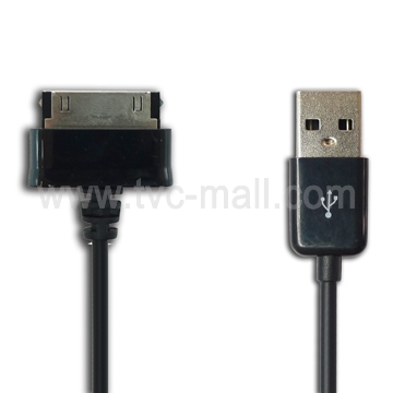 USB Data Charger Cable for Samsung Galaxy Tab 7.0 7.7 8.9 10.1 P1000 P7510 P7100