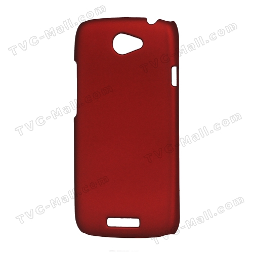 Rubberized Hard Case Cover for T-Mobile HTC One S Z520eerized Hard Case Cover for T-Mobile HTC One S S720e
