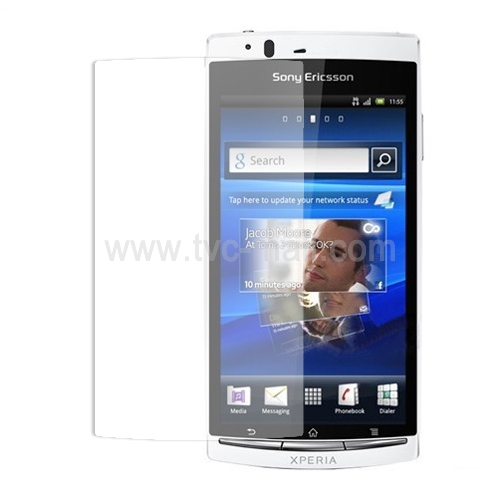 Sony Ericsson Xperia Ray ST18i ST18a LCD Screen Protector