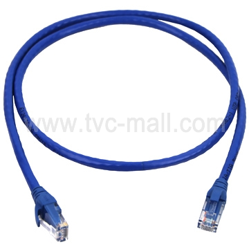 Cat6 RJ45 Ethernet Patch Lan Internet Network Cable (25m)