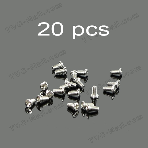 20pcs/Pack Screw Set for Samsung i9100 Galaxy S ii