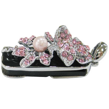 Diamond USB Flash Memory