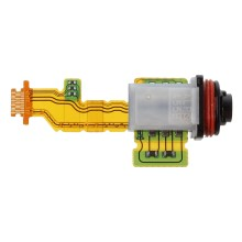 OEM Earphone Jack Flex Cable Part for Sony Xperia Z5 Compact