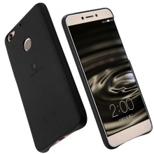 LENUO Music Case II Leather Coated Hard Cover for Letv 1s - Black