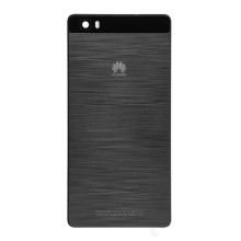 Battery Door Cover Housing for Huawei Ascend P8 Lite - Black