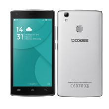 DOOGEE X5 Max Quad Core 5.0-inch Android 6.0 3G Smartphone 1+8GB - White