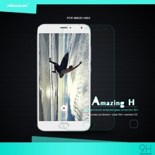 NILLKIN Tempered Glass Screen Film for Meizu MX5 Amazing H Nanometer Anti-Explosion