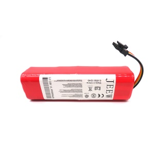 M011 14.4 6000mAh Li-ion Battery for Xiaomi Roborock Robot / Mijia Robot Vacuum Cleaner