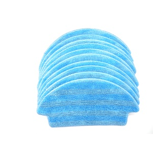 M013 Mop Cloths Dry Wet Clean Pad for Xiaomi Roborock Robot / Mijia Robot Vacuum Cleaner