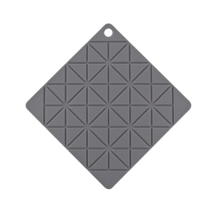 Square Shape / Grey