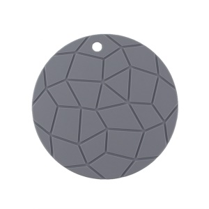 Round Shape / Grey