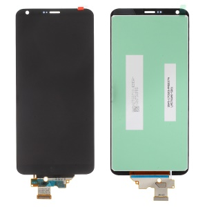 For LG G6 Screen and Digitizer Assembly Part Replacement (OEM) - Black