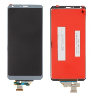 Para LG G6 LCD OEM Screen e Digitizer Assembly Replace Part - azul