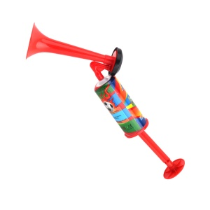 Super Blast Hand Pump Air Horn Loud Noise Maker