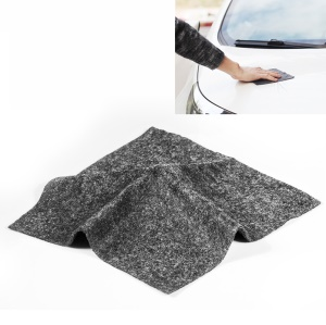 ROCK  Car Scratch Repair Tool Cloth Nano Material Surface Rags for Automobile Light Paint Scratches Remover Scuffs for Car Accessories