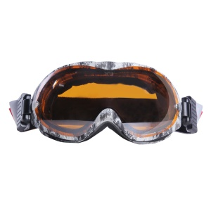 UV Protection Outdoor Sports Ski / Snow Goggles for Cloudy Day