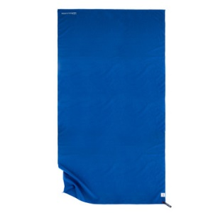 NH Microfiber Antibacterial Fast Drying Towel for Outdoors, 80 x 40cm - Blue