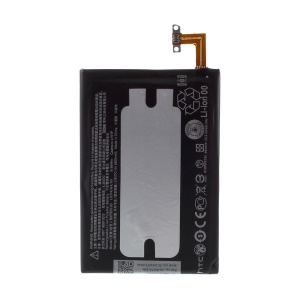 2600mAh OEM Li-ion Battery Replacement for HTC One M8
