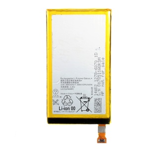 OEM LlS1547ERPC 3000mAh Battery for Sony Z2a / Z2 Mini