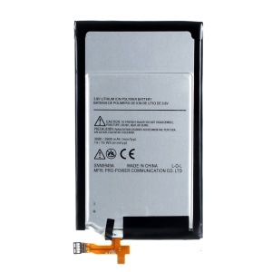 OEM EQ40 Battery Replacement for Motorola Droid Turbo XT1254