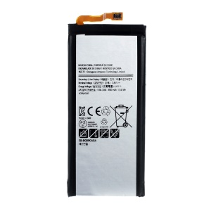 3500mAh OEM Li-ion Battery Replacement for Samsung Galaxy S6 Active SM-G890