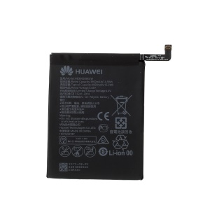 OEM pour Huawei mate 9 BAttery Replacement HB396689ECW 4000mAh 3.82V