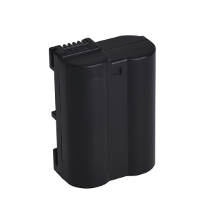 2550mAh Nikon EN-EL15 Li-ion Battery for Nikon V1 D7000 D7100 D800 D800E D750 Etc