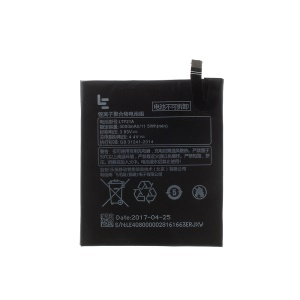 For LeTV Le 2 X620 OEM Battery Replacement 3000mAh 3.83V