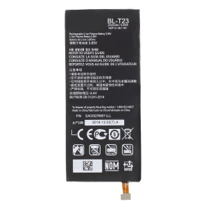OEM BL-T23 2430mAh Battery Replacement for LG XCam K580