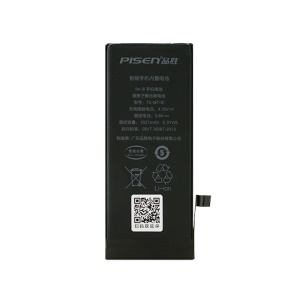 For iPhone 8 Internal Battery Replacement 1821mAh 3.8V
